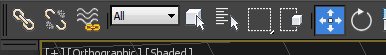 Large ToolBar Buttons