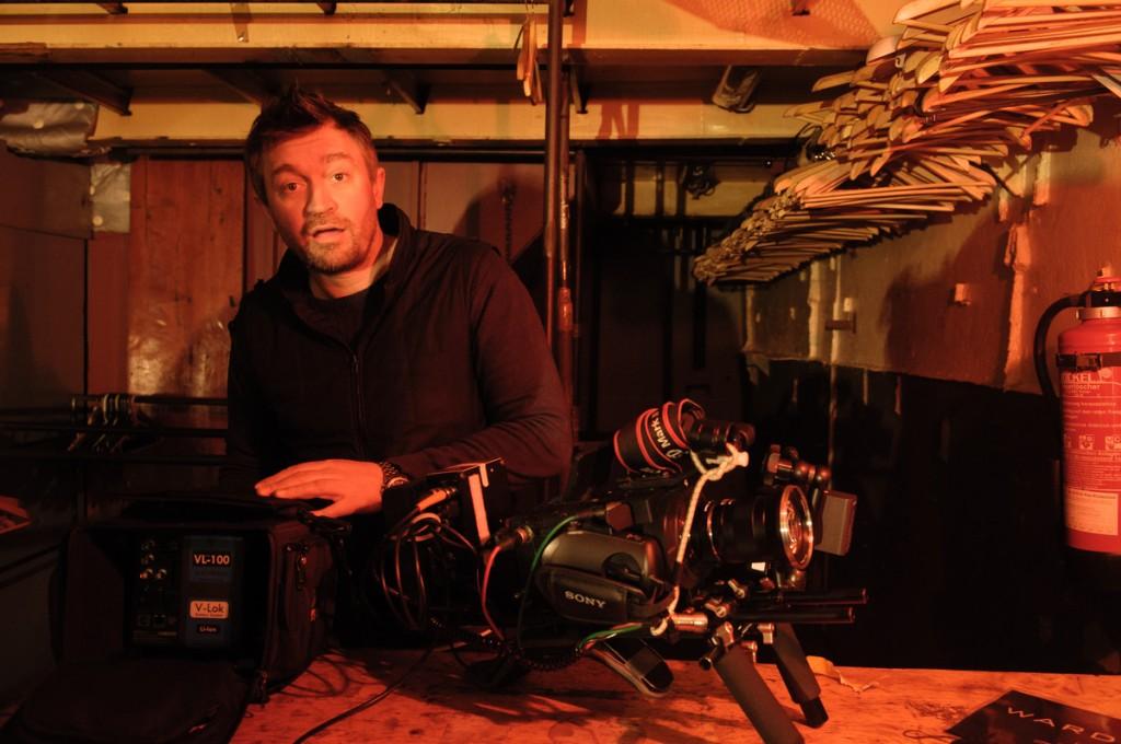 scifi 48 hour film challenge 2013