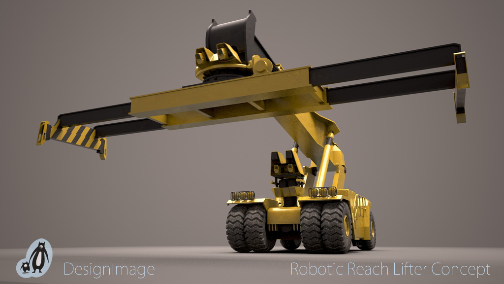 Robot_reach_Lifter
