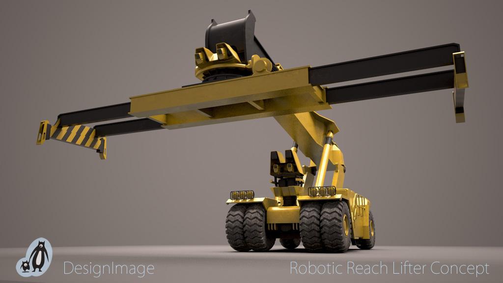 Robot_reach_Lifter